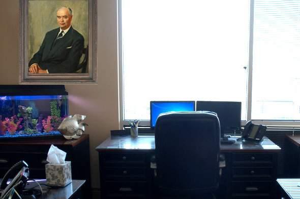 Au apărut primele tablouri cu team leaderi în birourile din corporaţii