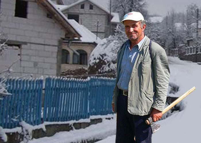 Vasluienii se pregătesc pentru tradiţionala tăiere a vecinului de Ignat