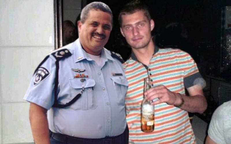 Gabi Tamaş a evadat din închisoarea israeliană, dar a fost prins în cârciuma de vizavi
