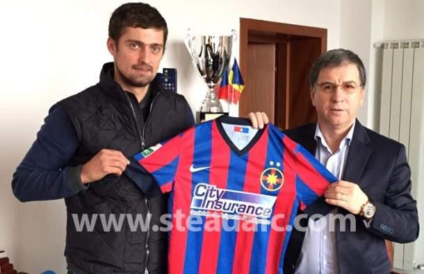 Zece lucruri despre transferul lui Gabi Tamaș la Steaua