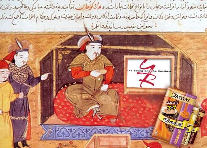 """Controversă printre istorici! Serialul """"Tânăr şi neliniştit"""" a debutat în anul 1225 sau 1227?"""