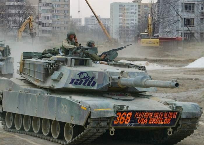 """După Armată, şi RATB se dotează cu 100 de tancuri: """"Voi aţi văzut cum arată străzile în Bucureşti?"""""""