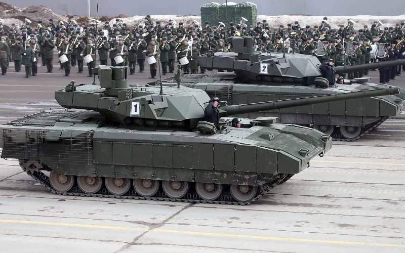 Semne clare că Rusia vrea să invadeze România! A scos două tancuri din amanet