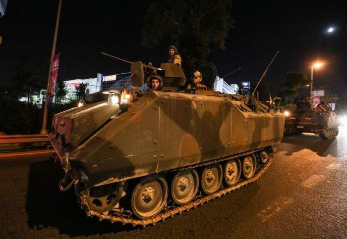 Zece motive pentru care în România nu poate avea loc niciodată o lovitură de stat