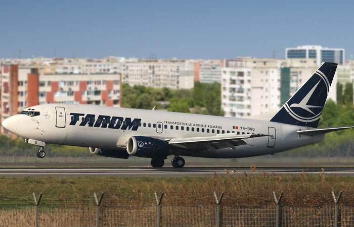 Până la finalizarea metroului, Tarom introduce zboruri săptămânale Drumul Taberei – Bucureşti