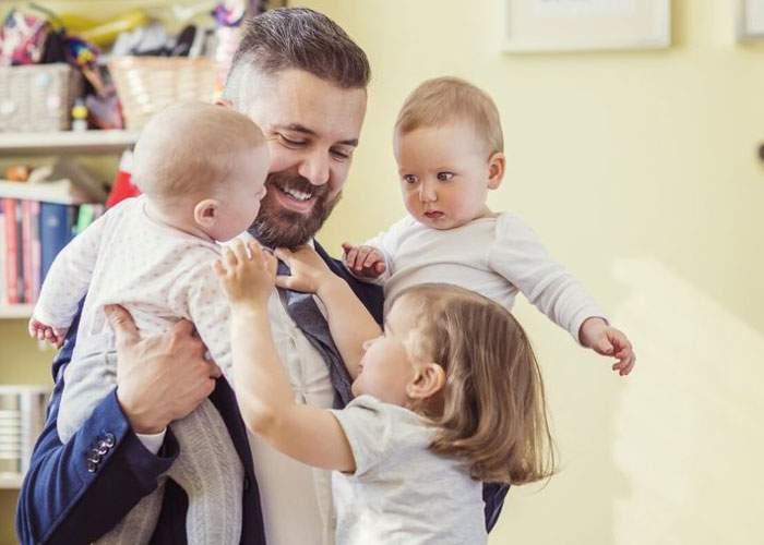 Român, în carantină de 4 ani: de când are copii nu mai iese nicăieri!