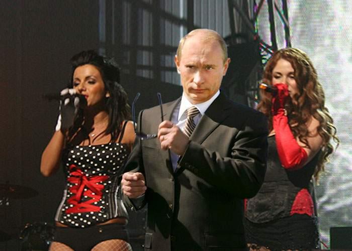 Schimbare neaşteptată: 11 ţări din estul Europei vor fi reprezentate la Eurovision de trupa TATU