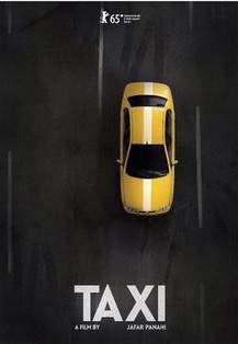 Festivalul B-IFF, ziua I: Taxi (2015)