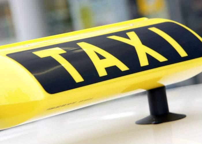 Un taximetrist bucureştean a descoperit cea mai lungă rută Unirii-Romană