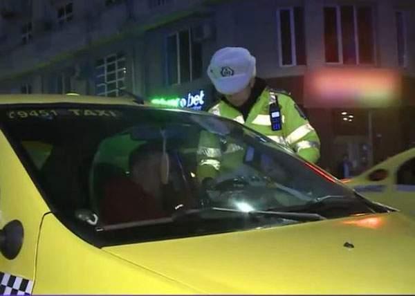 Trei milioane de suspecți în cazul taximetristului bătut în fața unui club din Capitală