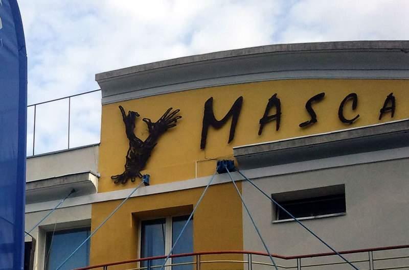Teatrul Masca, o escrocherie? Un român a dat 20 de lei pe bilet şi n-a primit nicio mască
