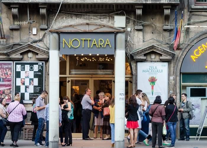 Hipsterii plâng degeaba. Teatrul Nottara e închis din 2008, pentru că nimeni nu venea la piese