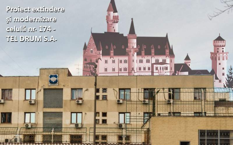 """Nu se lasă! Tel Drum a câştigat un contract cu Rahova pentru """"modernizare celulă"""""""
