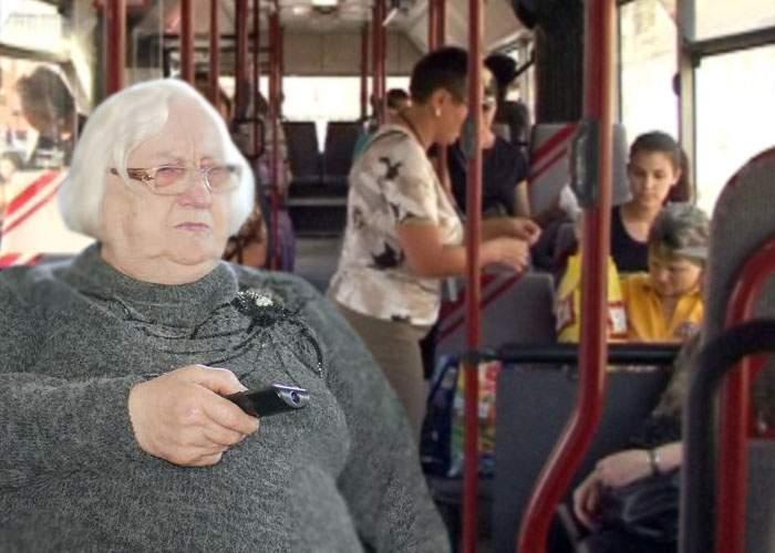 Gabi Firea îi împacă pe toţi: autobuzele vor avea aer condiţionat, dar telecomanda va fi la un pensionar friguros
