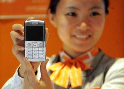 Chinezii au reprodus din greşeală un telefon care încă nu există