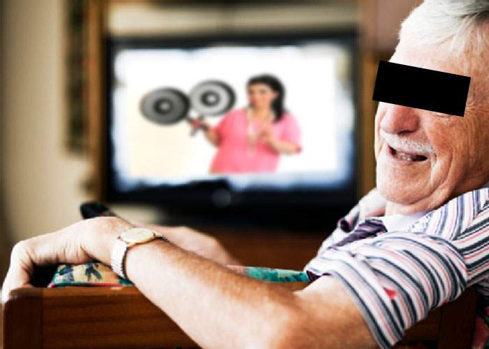 Pensionarii vor teleshopping cu pauze publicitare, ca să poată merge la WC fără să rateze vreo fază