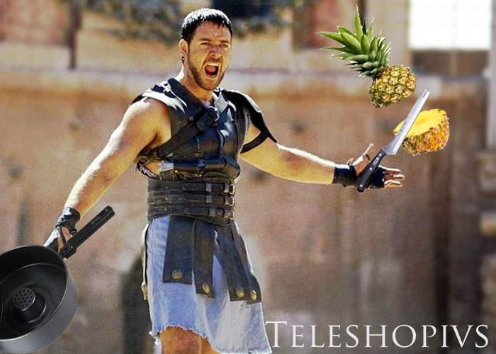 13 tipuri de gladiator modern