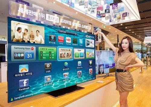 Revoluţionar! Ultima generaţie de televizoare inteligente nu prinde Taraf TV şi Mynele TV