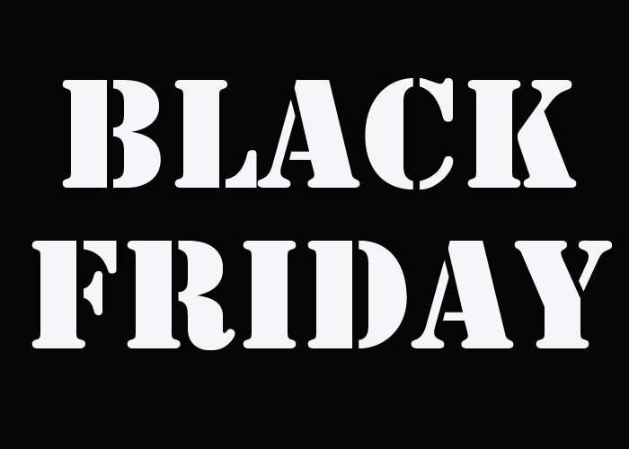 10 lucruri despre cum a fost Black Friday anul ăsta
