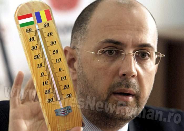 Poza zilei: Maghiarii cer termometre bilingve în Covasna şi Harghita