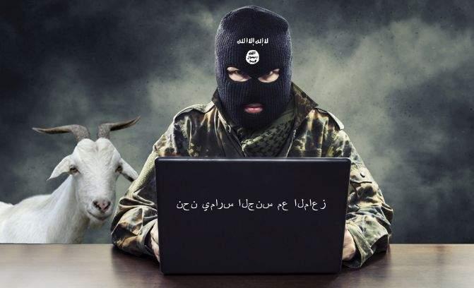 Vin vremuri grele pentru ISIS! Băiatul care se ocupă de revendicat orice intră de mâine în concediu