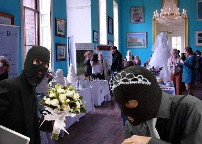Atentat dejucat! SRI a destructurat o rețea teroristă care plănuia organizarea unui târg de nunți
