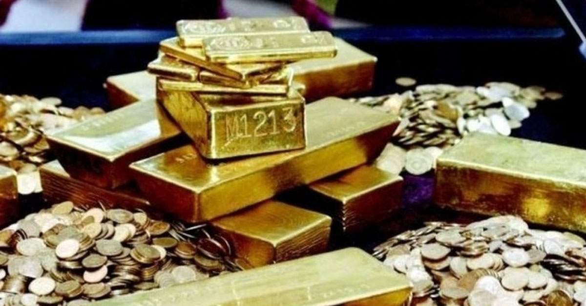 Rusia mulțumește României pentru ajutorul umanitar de 120 tone aur trimis în 1916