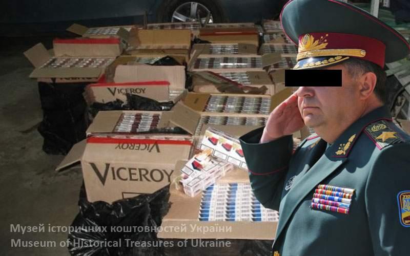 Război cu Rusia! Ucraina îşi trimite în România tezaurul de 174.000 cartuşe de ţigări
