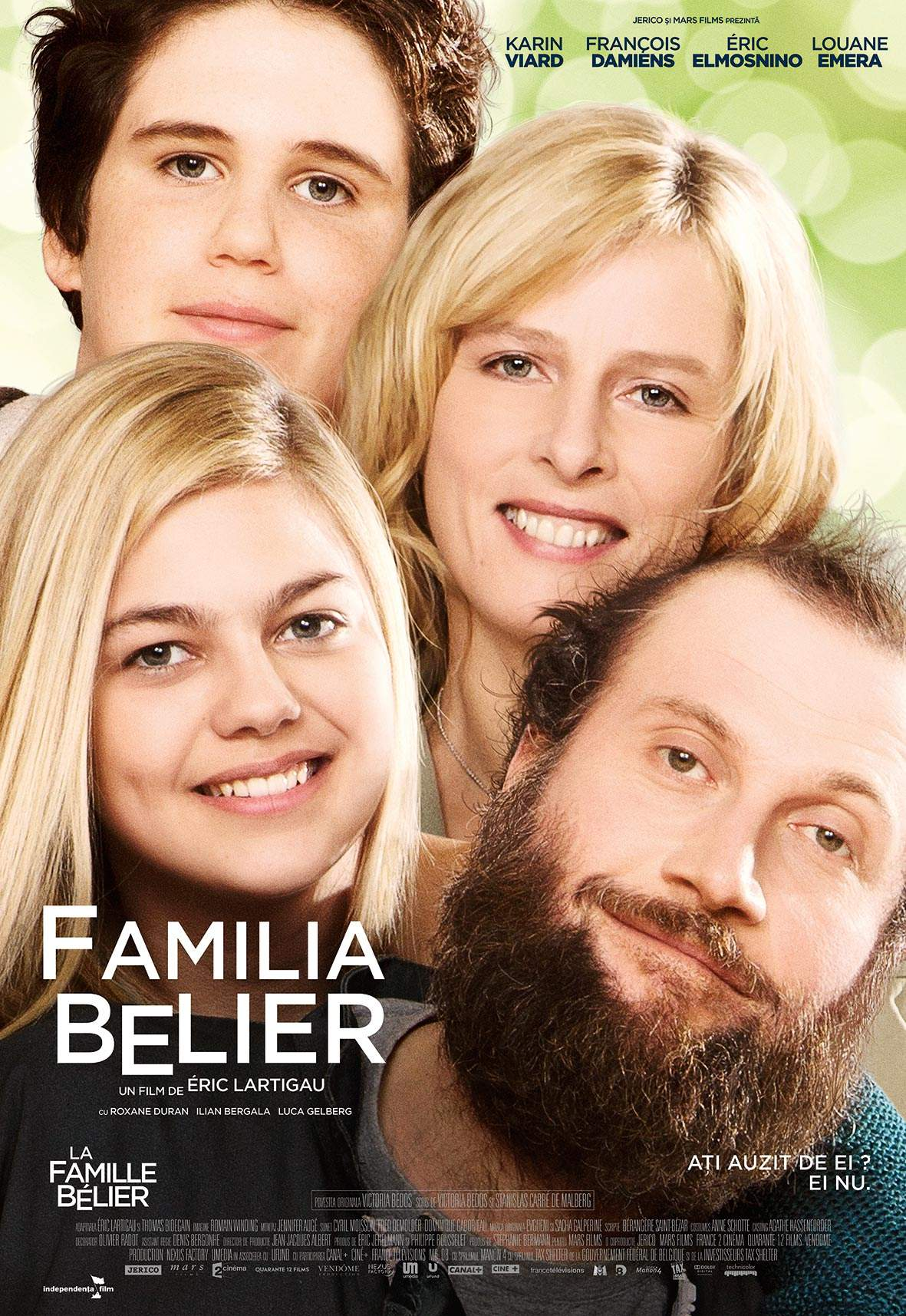 La famille Bélier – Lost in translation