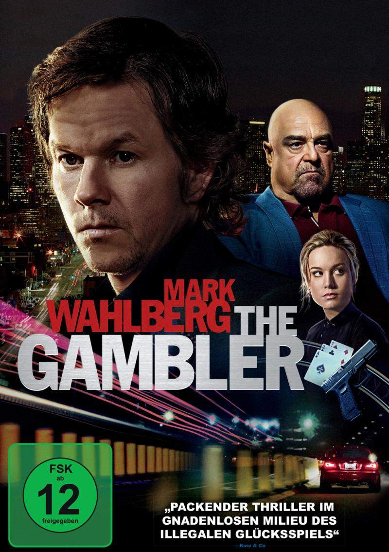 The Gambler (2014) – Viața e un joc la categoria grea