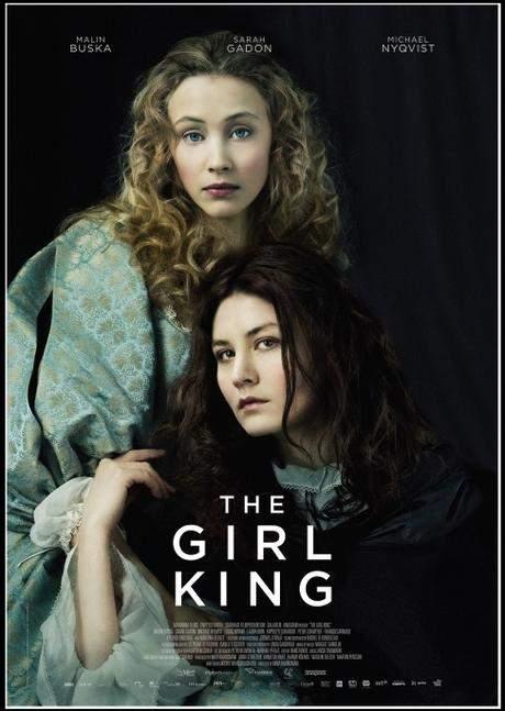 The Girl King (2015) – Crăiasa corvezii