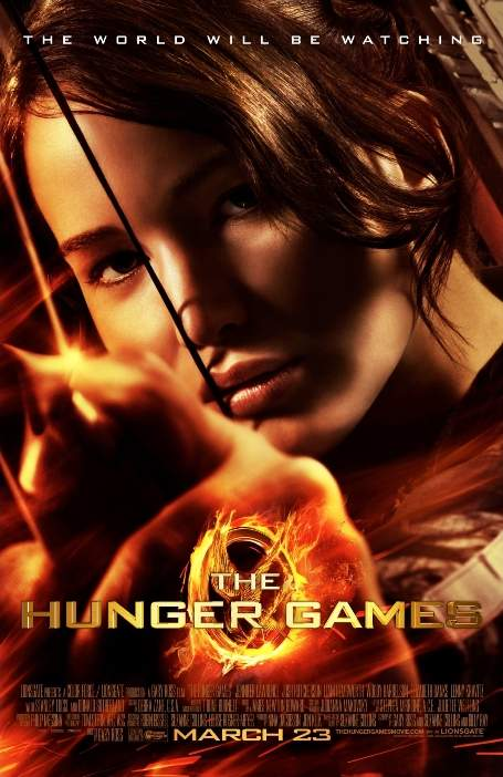The Hunger Games – CGI pe săturate, dar cam atât