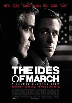 The Ides of March – Culmea nu e că politica ţi-o trage, ci că asta începe să-ţi placă!