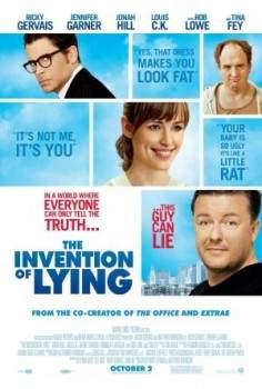 Cine a inventat minciuna?