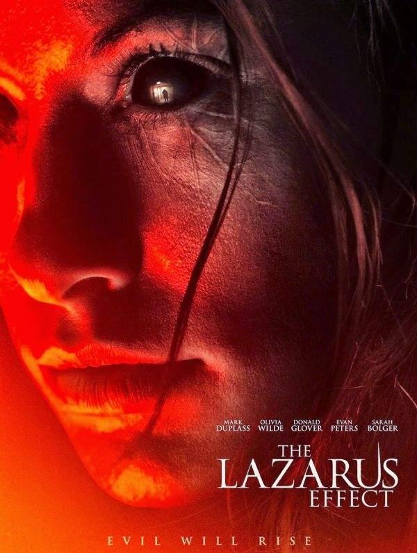 The Lazarus Effect – Cronica unei morți alintate