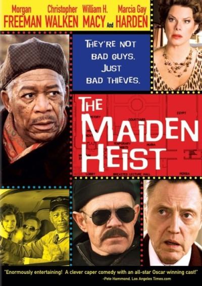 the-maiden-heist-poster