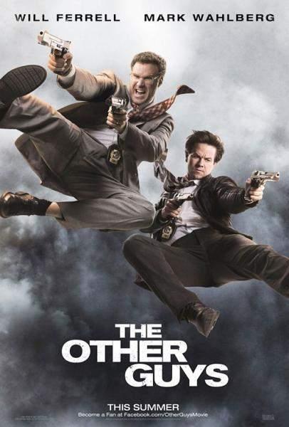 The Other Guys: cine a-nfipt bancu'-n acţiune?!