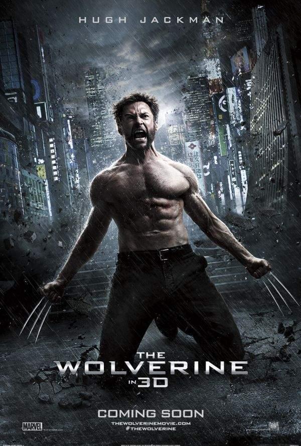 The Wolverine – Luceafăru' acţiunii