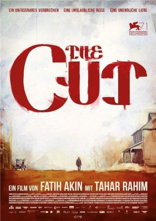 The Cut (2014) – Istoria se regretă