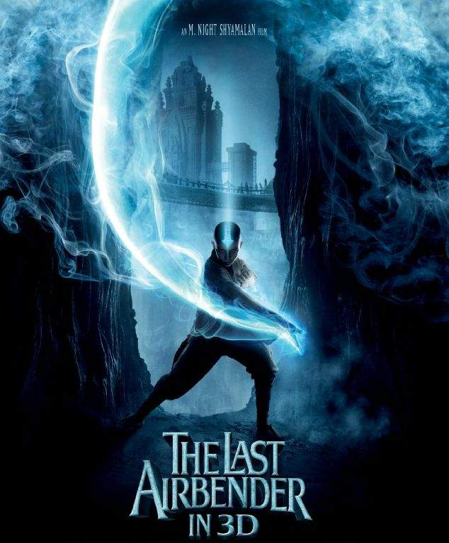 The Last Airbender – de-ar fi ultimul…