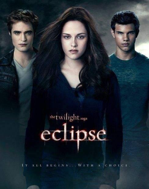 The Twilight Saga: Eclipse – iubiţi şi vârcolacii vagabonzi!