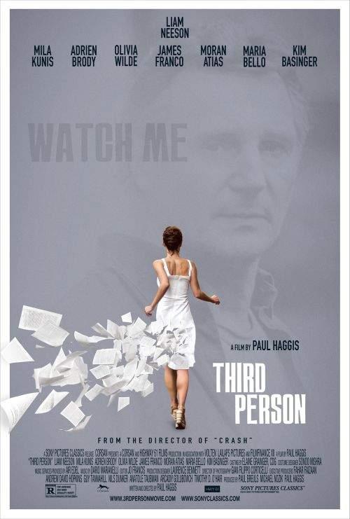 Third person – Declinări și subjugări