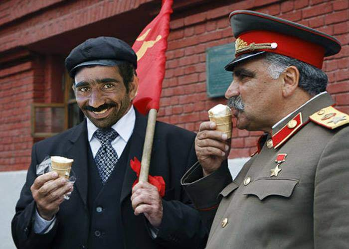 Un ţigan comunist din Sibiu s-a declarat secretarul general al ţiganilor de pretutindeni