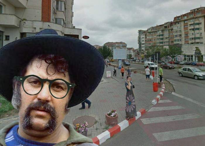 """Un ţigan de etnie maghiară din Botoşani acuză: """"Sunt jignit pe stradă, lumea îmi spune «Hipstere!»"""""""