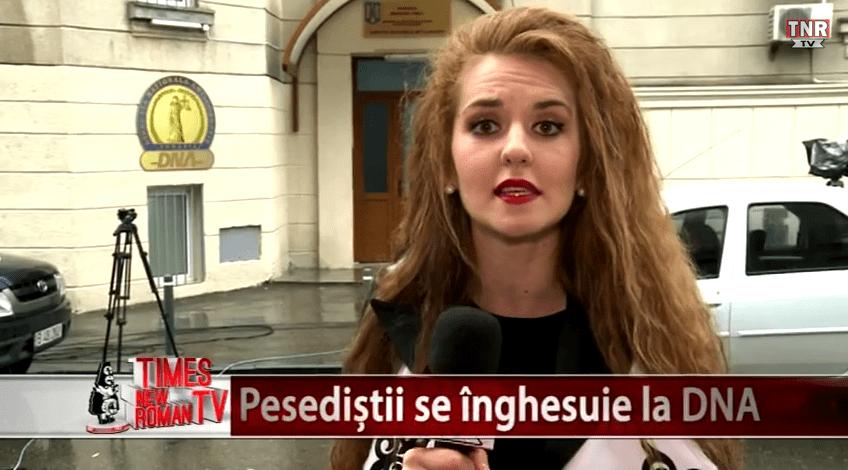 VIDEO! Times New Roman TV, Episodul 6 – Adevărul despre Klaus Iohannis