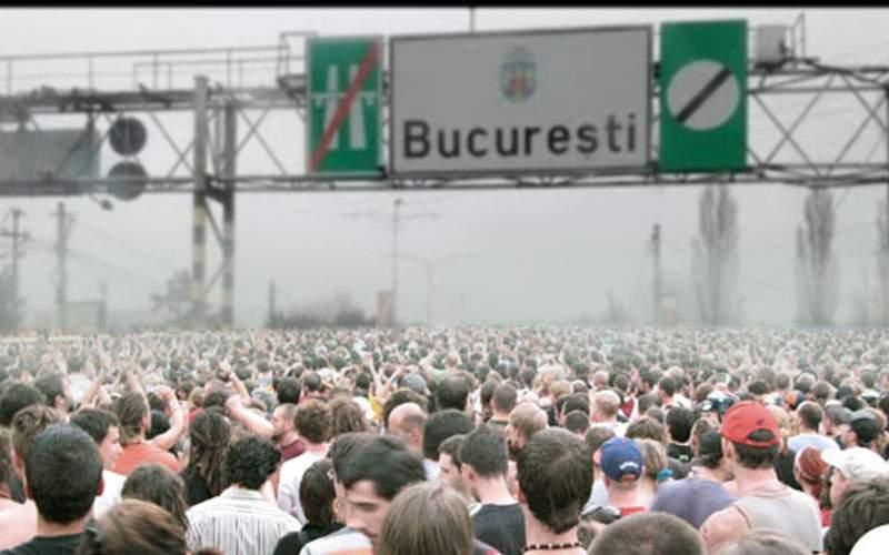 Mii de timişoreni pasionaţi de grătar şi manele au cerut azil politic la Bucureşti