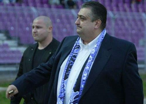 Timişoara, exclusă din Liga a III-a din cauza kilogramelor lui Marian Iancu