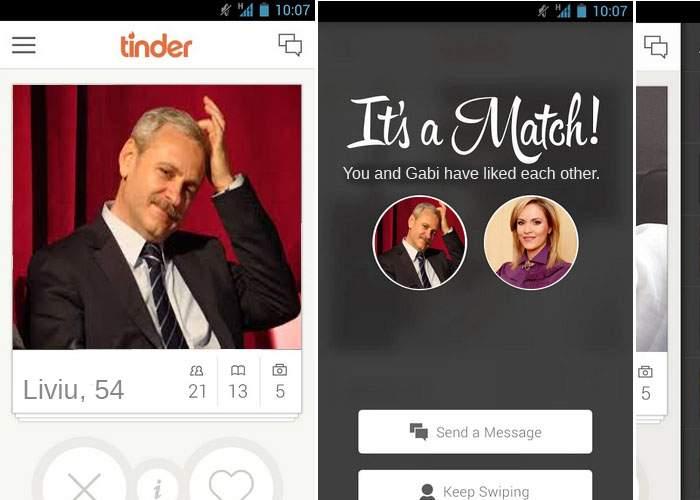 Sexy! Pentru că Whatsapp nu e suficient de sigur, liderii PSD nu mai discută decât pe Tinder