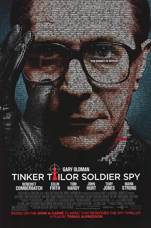Tinker, Tailor, Soldier, Spy – James Bond şi-a anunţat demisia!!!