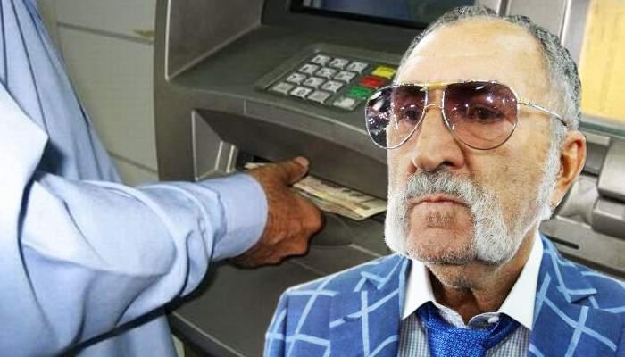 """Ţiriac a umplut un bancomat cu bani, pentru că afişase mesajul """"Fonduri insuficiente"""""""